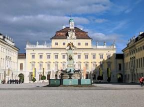 Schloss Ludwigsburg World's Largest Pumpkin Festival