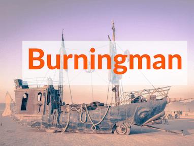 Burning Man Travel Guide