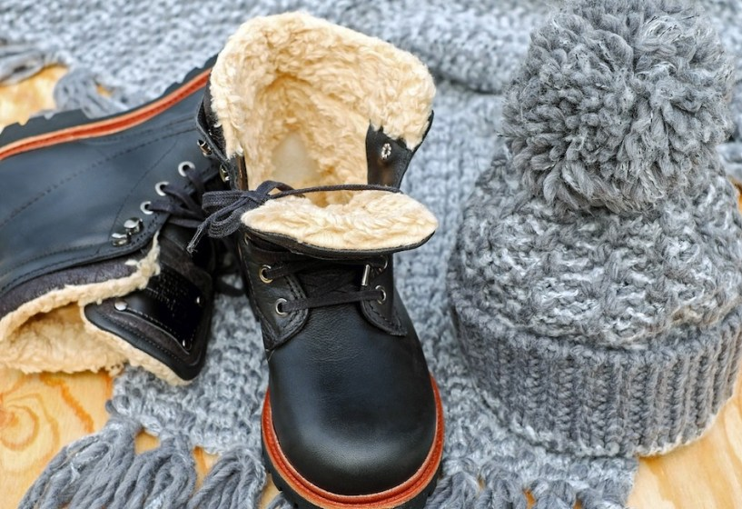 What to wear Munich Christmas Market