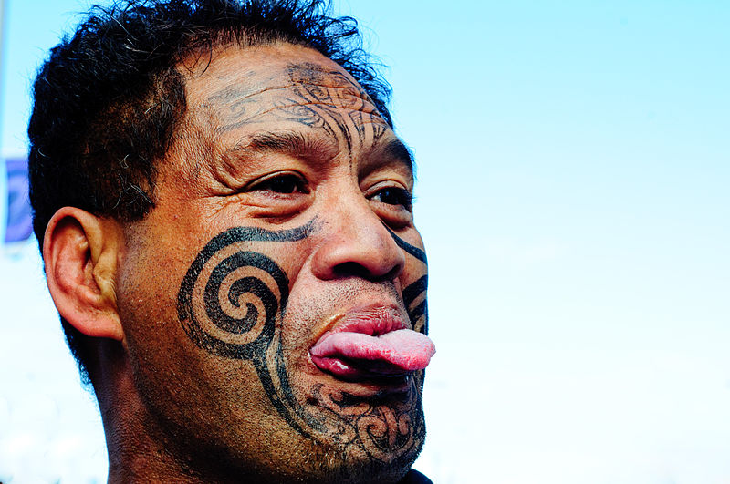 Maori Man Traverse Journeys New Zealand