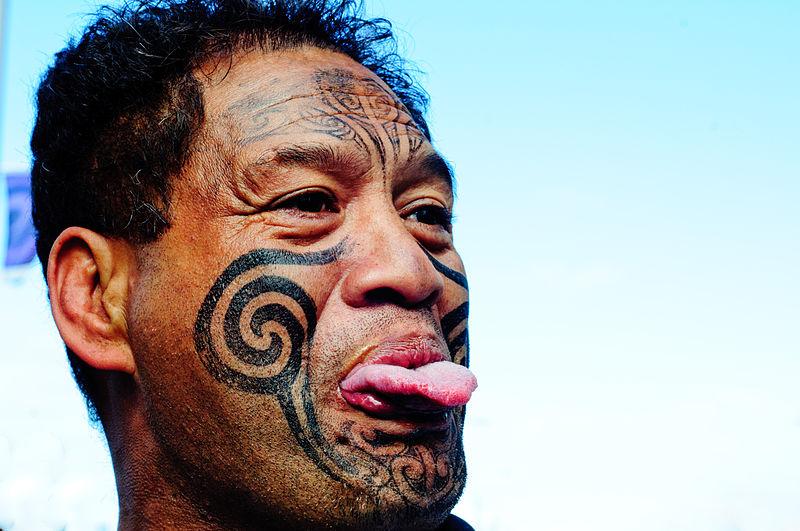 Maori Man Traverse Journeys New Zealand