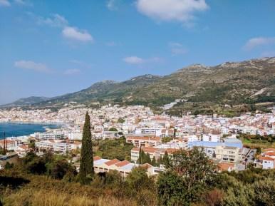 Samos Volunteers Samos Greece