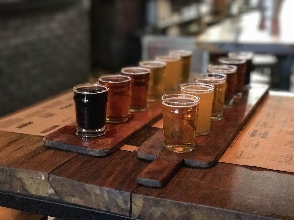 Alaska Craft Beer, Cider, and Brewing Guide-9