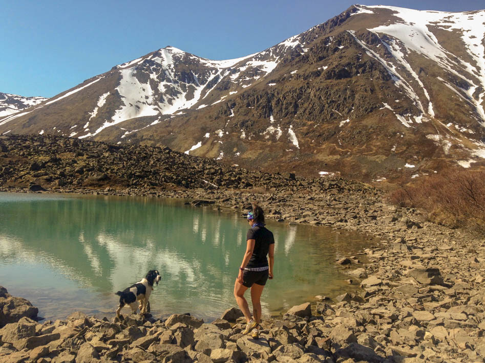 Eagle Symphony Lakes Hike Anchorage Alaska Outdoor Activities and Things to Do