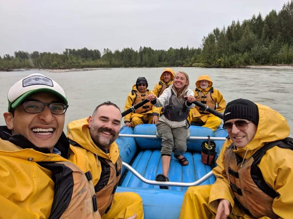 Talkeetna River Guides