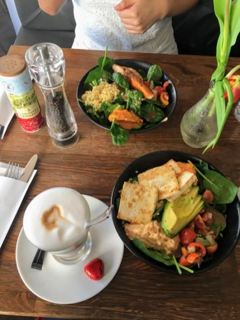Munich Vegan and Vegetarian Food-3