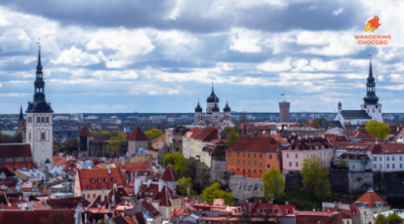 hipster geek alternative city guide things to do in Tallinn Estonia