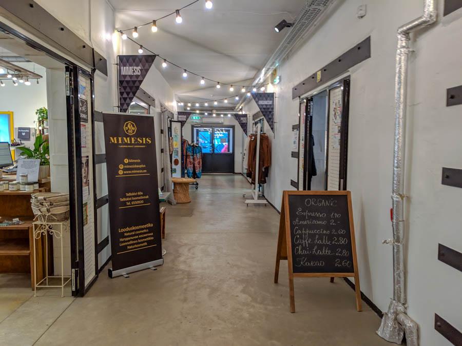 tallinn creative city boutiques