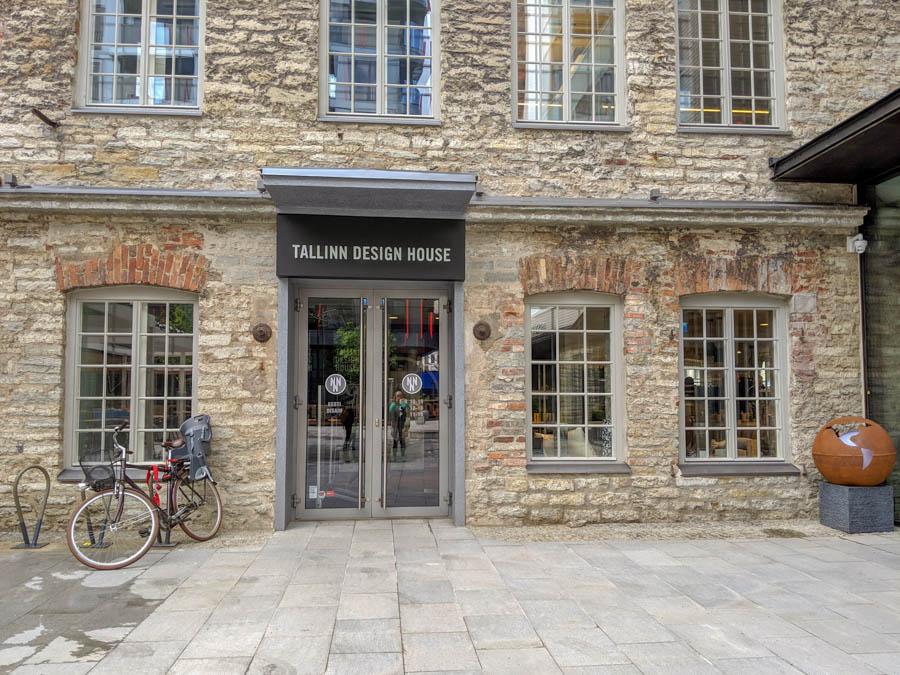 Tallinn Design House