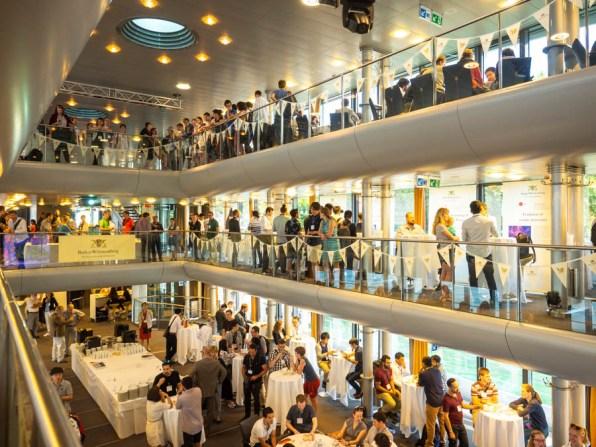 Lindau Laureate Meetings Closing Party