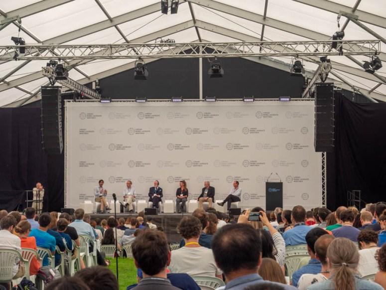 Lindau Nobel Laureates Meetings