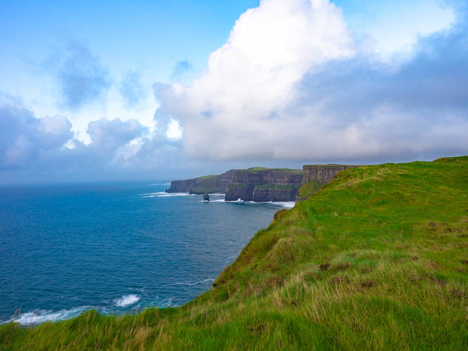 Cliffs of Moher Wild Atlantic Way