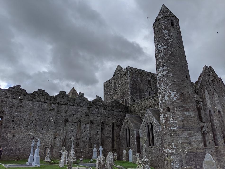 Cashel Rock Ireland