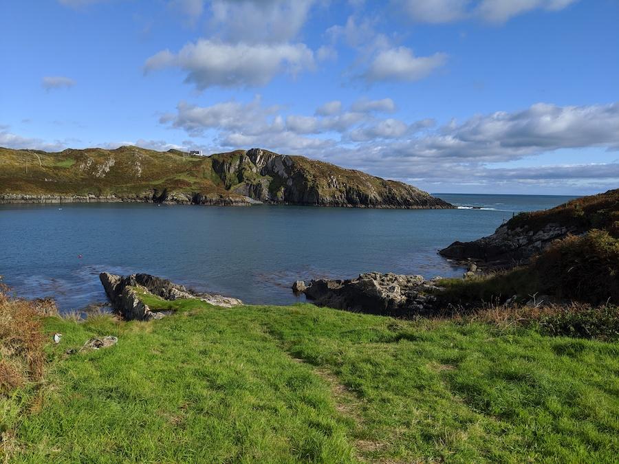 Sherkin Island Baltimore Ireland