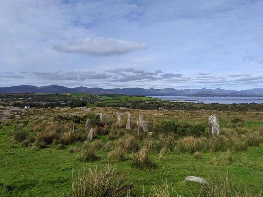 Ardgroom Stone Circle Ireland