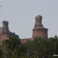 Palo Duro Canyon - The Grand Canyon of Texas