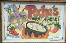 Poche's Meat Market and Smokehouse