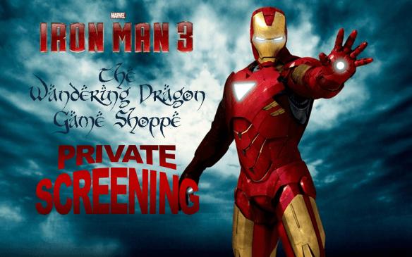 05.03 Iron Man 3