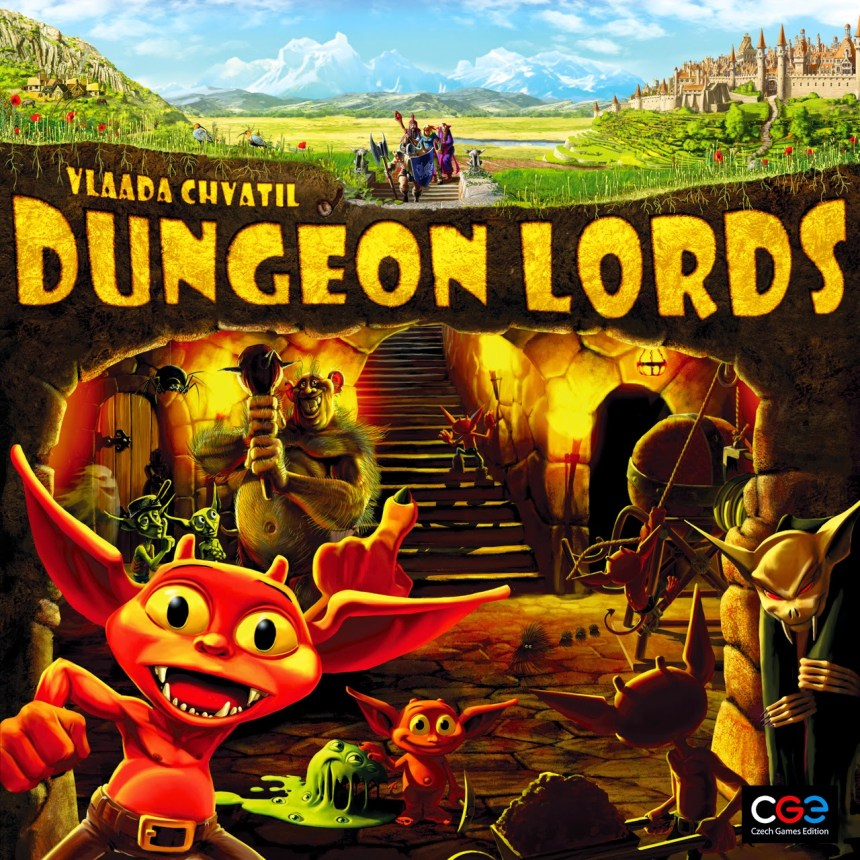 DungeonLordsBoxCover