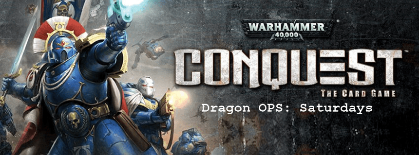 OPS Conquest WEB