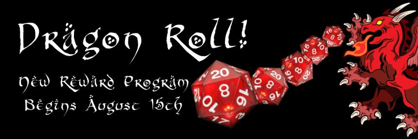 Dragon Roll Banner WEB