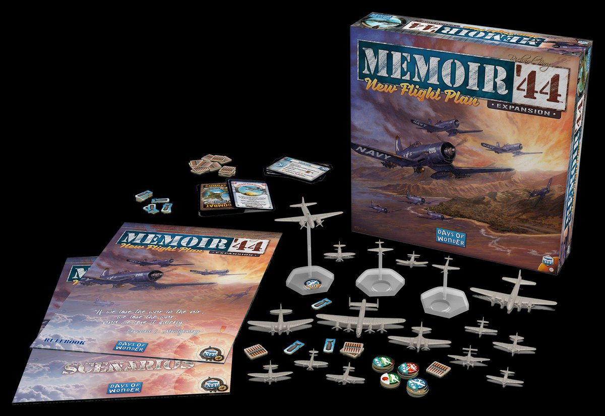 Memoir 44 New Flight Plan And Harry Potter Hogwarts Battle Defense Against The Dark Arts Available Now Wandering Dragon Game Puzzle Shoppe Illinois Largest