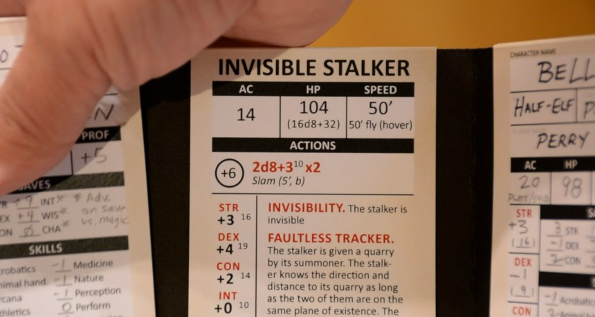 04 Stat Trackers DM View Details Wandering Dragon Game Shoppe Plainfield IL