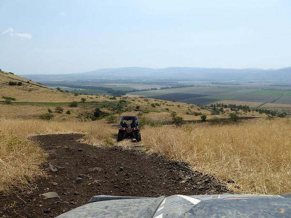 RZR ATV Adventure
