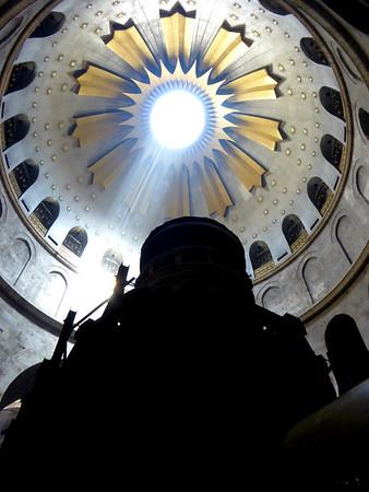 Church of the Sepulchre 2, Jerusalem
