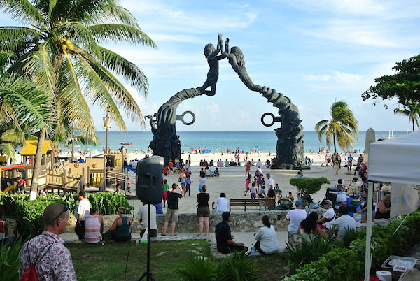 Visit Playa del Carmen - beach