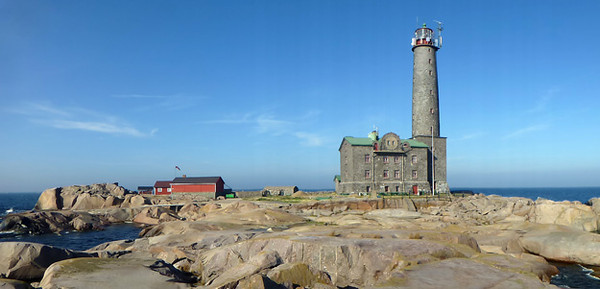Bengtskar Lighthouse, Archipelago Sea