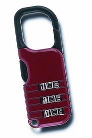 The Club Backpack Lock