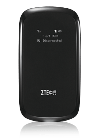 Telecom Square mobile wifi hotspot