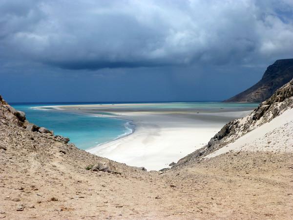 Qalansiya, Socotra Island, Yemen
