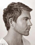 Stubble (or Wannabe Beard)