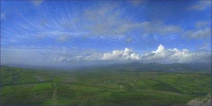 Wicklow Landscape
