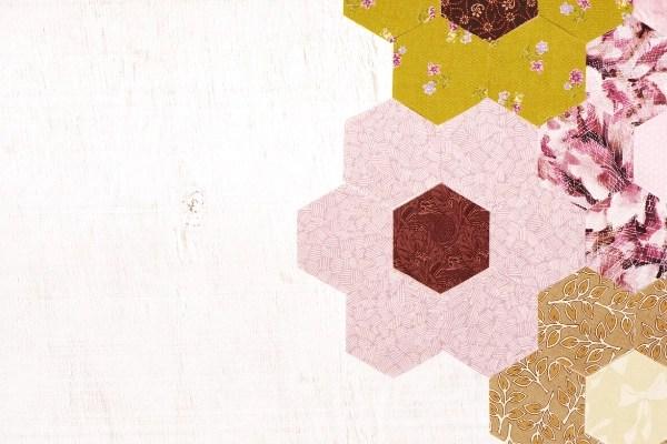flower patch quilt