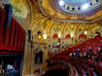 Spotlight: Chicago's Movie Palace