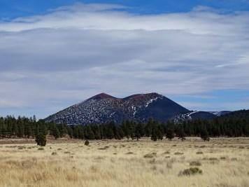 Updates from the Road: Volcanic Arizona