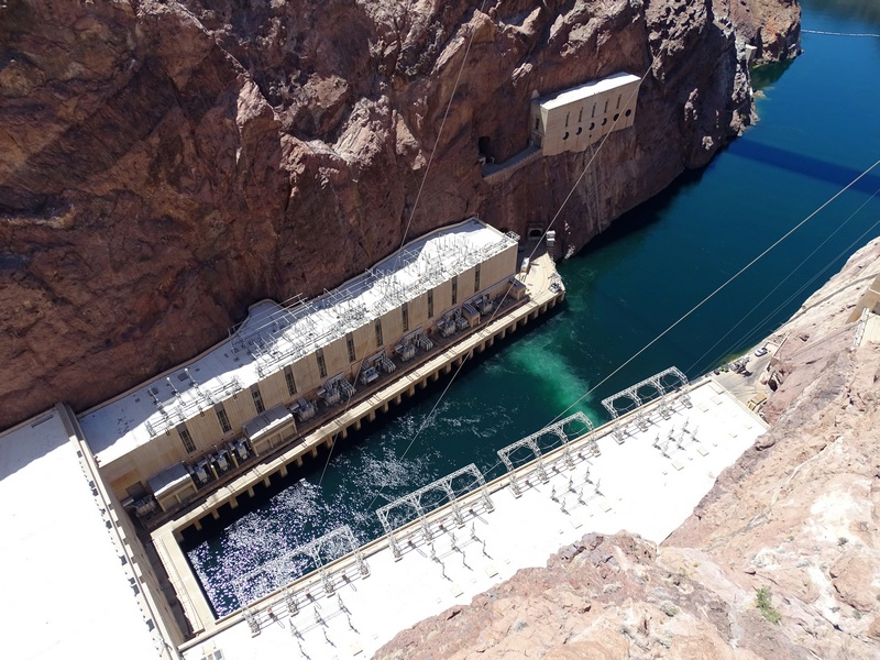 Updates from the Road: That Dam Tour – Wandering Jana