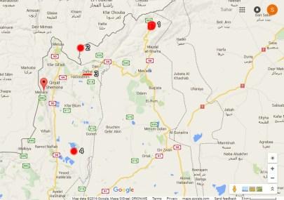 Map Amir