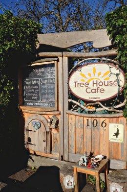 Tree House Cafe
