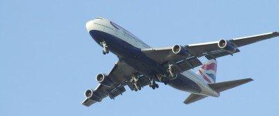 Flights from Phoenix to London