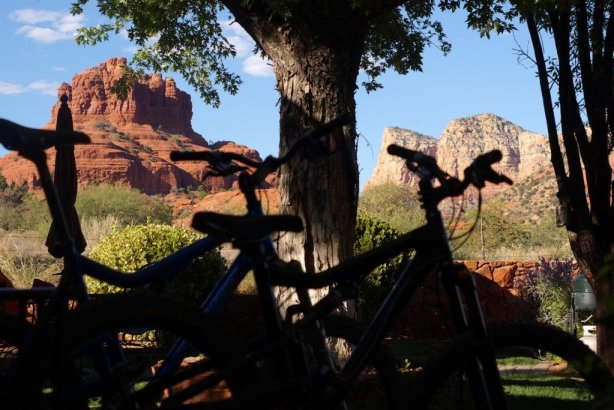 bikes agave