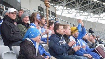 stjarnan FC fans