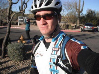 McDowell Sonoran Challenge, examiner.com, phoenix mountain bike examiner