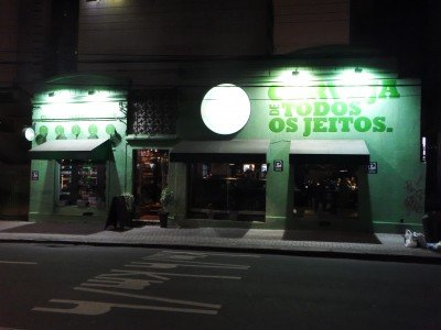 Things to Know About Curitiba