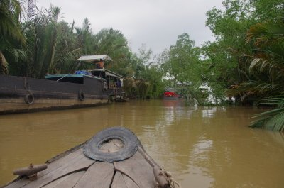 random Mekong Delta photos