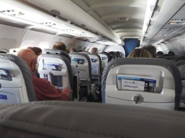 United Airlines Versus American Airlines