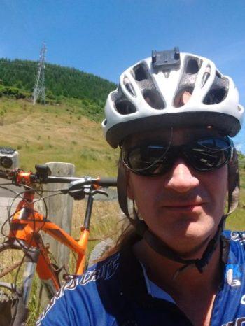 Mountain Biking in Nelson new Zealand